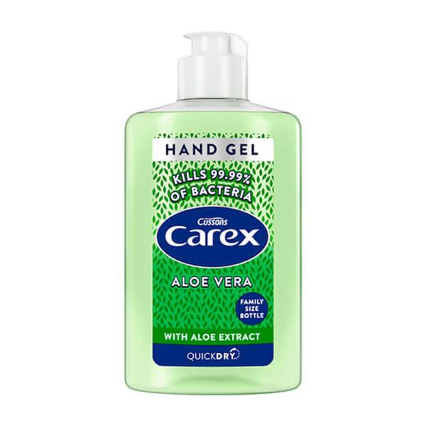 Carex Hand Gel / Wash Aloe Vera 300ml
