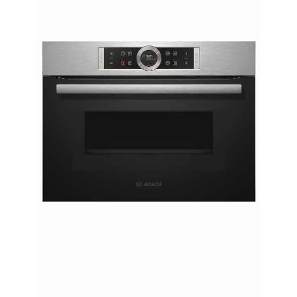 Bosch CMG633BS1B Oven Micro Serie 8