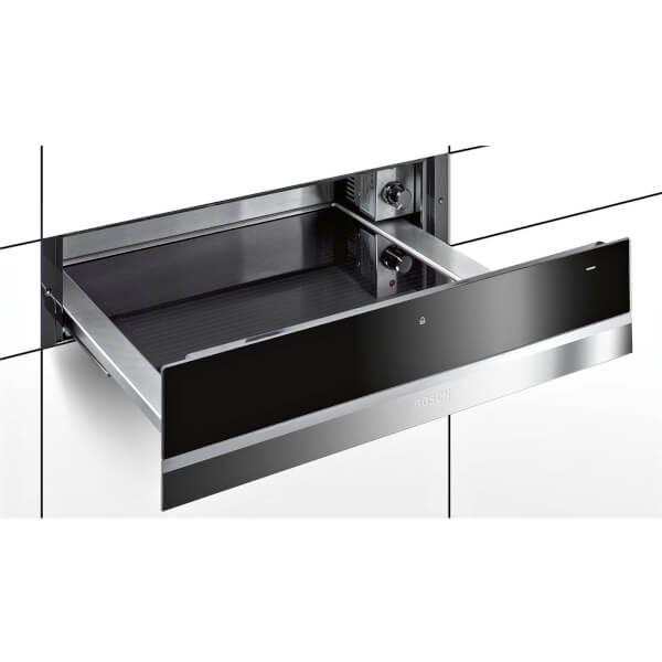 Bosch BIC630NS1B Warming Drawer S8