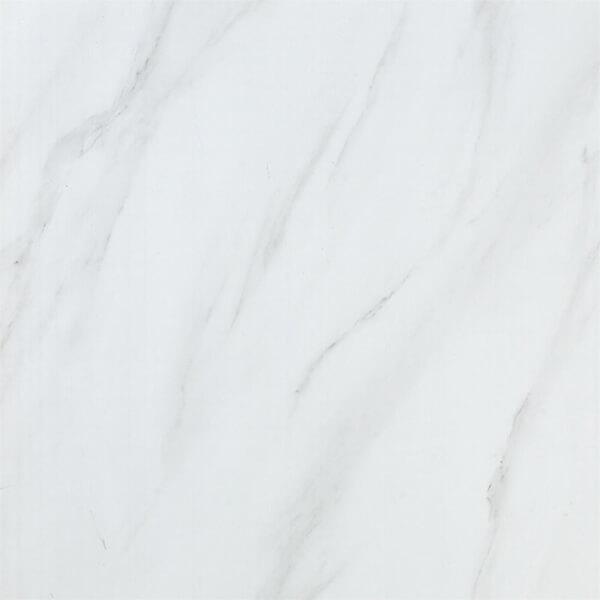 PVC Panel 2400x1000x10mm - White Marble
