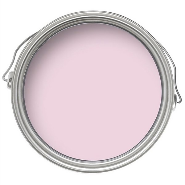 Crown Breatheasy Fairy Dust - Matt Emulsion Paint - 2.5L
