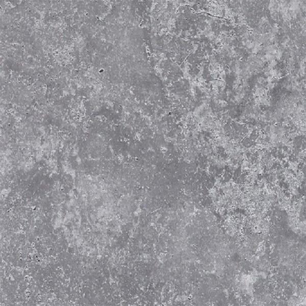 PVC Panel 2400x1000x10mm - Grey Concrete