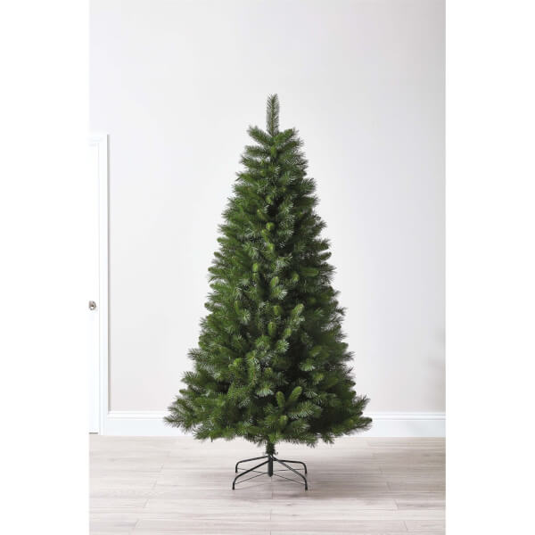 7ft Colorado Artificial Christmas Tree