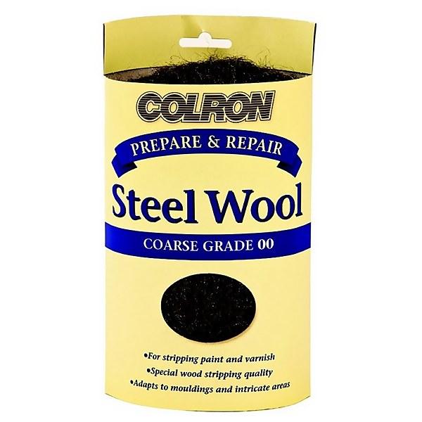 Colron Coarse Steel Wool