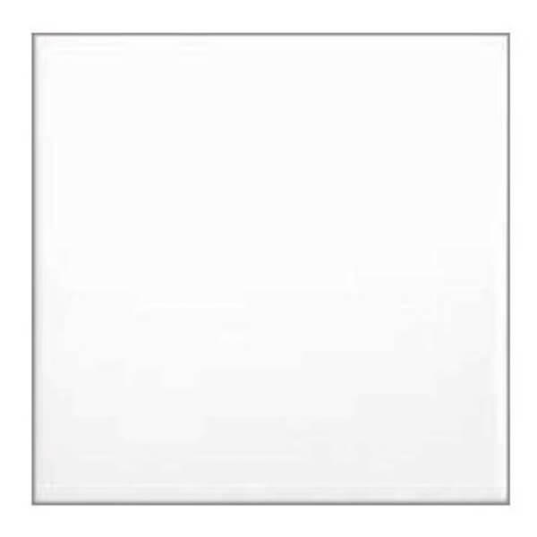 Bumpy Wall Tiles White - 200 x 200mm