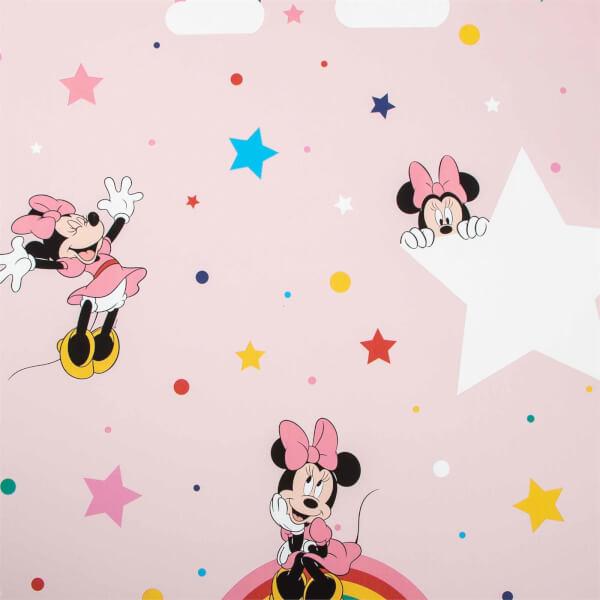 Disney Minnie Mouse Wallpaper
