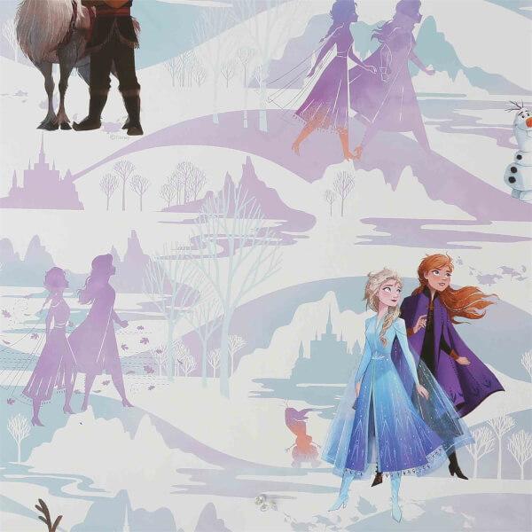 Disney Frozen Scene Wallpaper