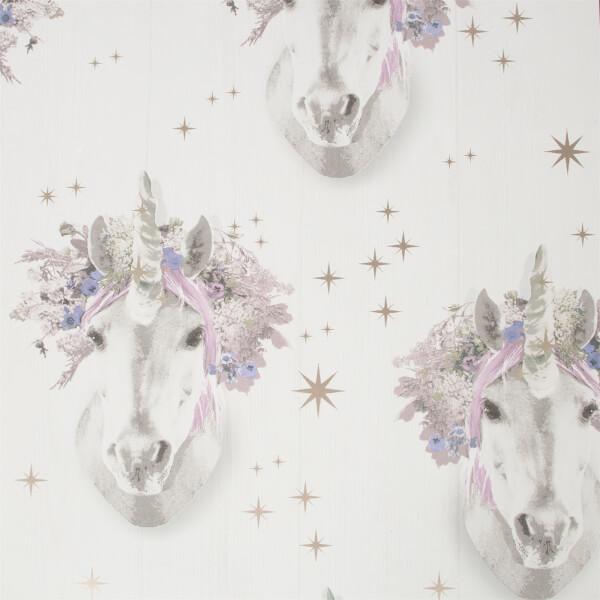 Fresco Unicorn Wallpaper