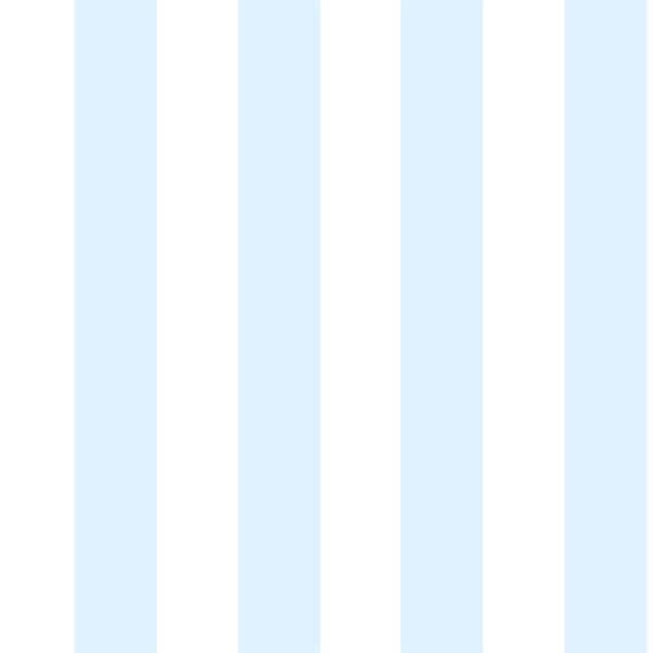 Superfresco Easy Pastel Blue Stripe Wallpaper