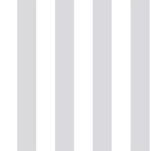 Superfresco Easy Silver Stripe Wallapaper