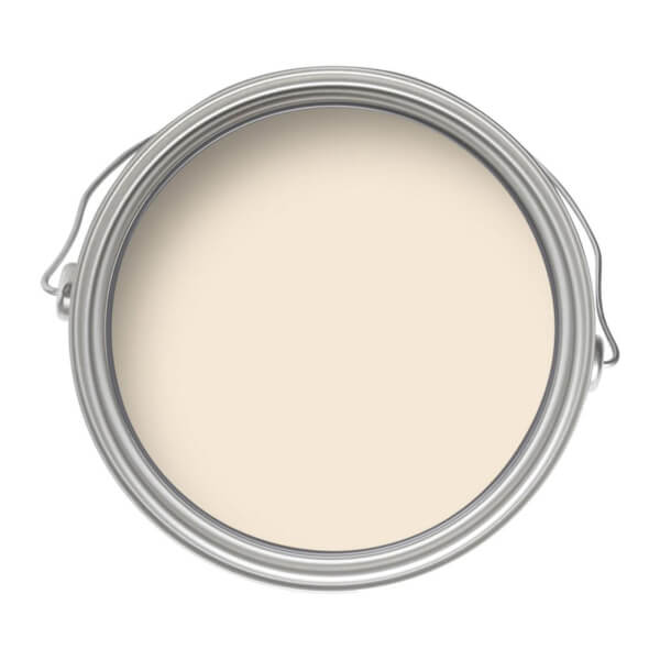 Crown Ivory Cream - Non Drip Gloss Paint - 750ml