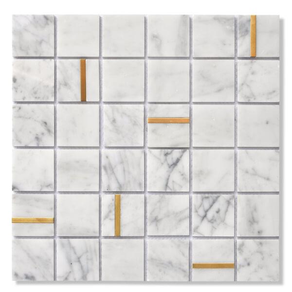 HoM Cairo Mosaic Tile Sheet