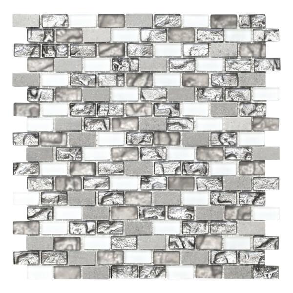HoM Kensington Mosaic Tile Sheet