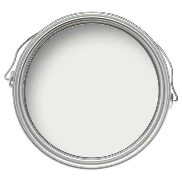 Crown Breatheasy Sail White - Matt Emulsion Paint - 2.5L