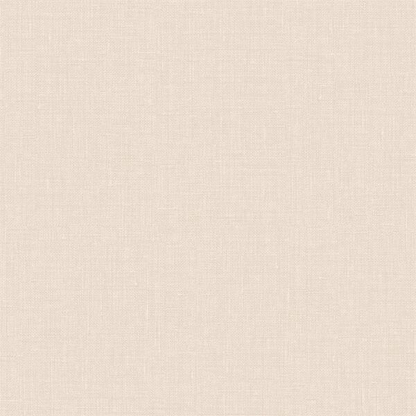 Belgravia Decor Rosa Smooth Cream Wallpaper