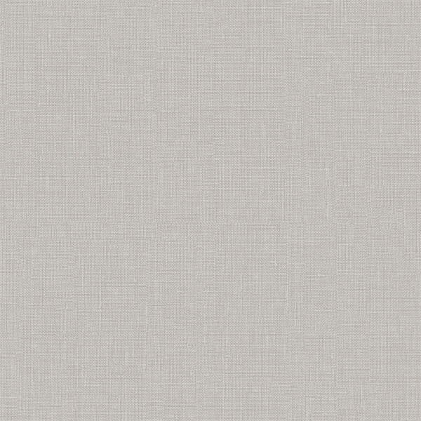 Belgravia Decor Rosa Smooth Grey Wallpaper