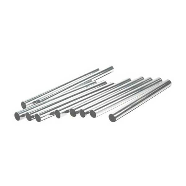 Radsnaps Plastic Pipe Covers - Chrome Finish - 10 Pack