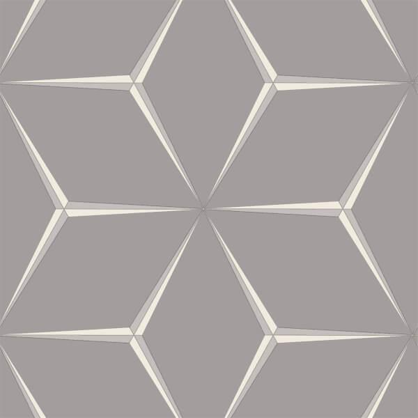 Belgravia Decor Harper Glitter Silver Wallpaper