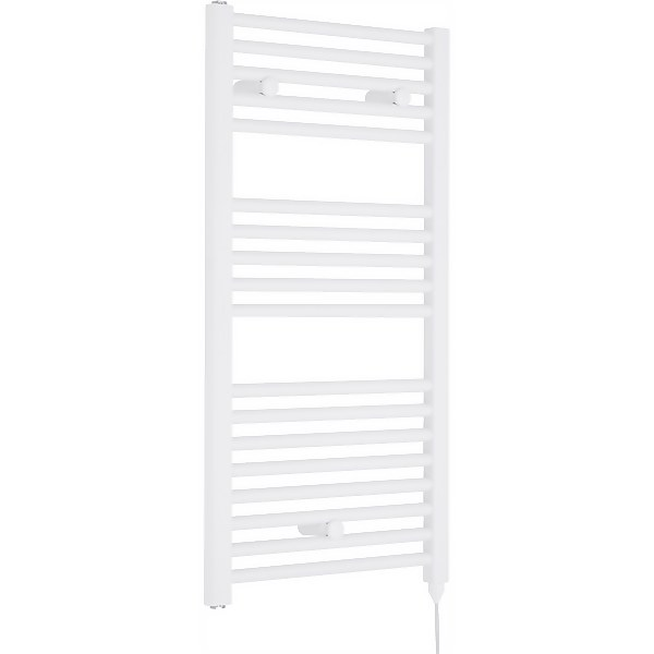 Balterley Electric White Radiator - 920 x 480mm 500W