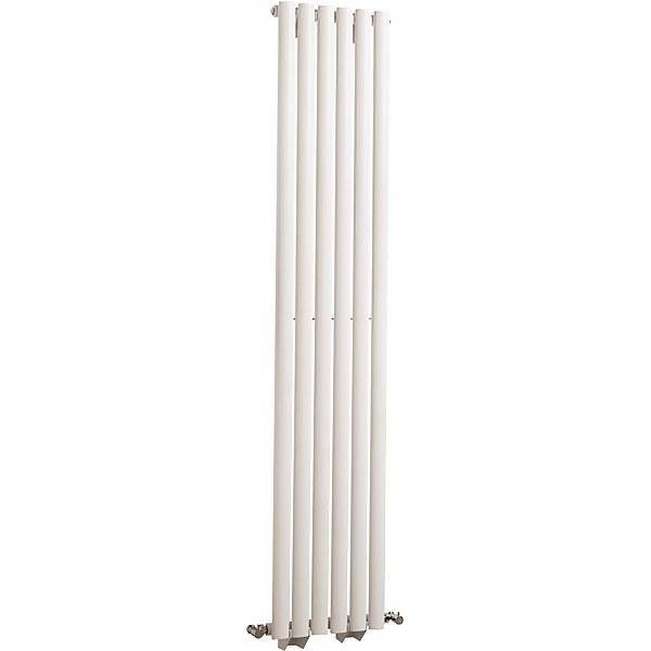 Balterley Embrace Single Panel Radiator - 1800 x 354mm - High Gloss White