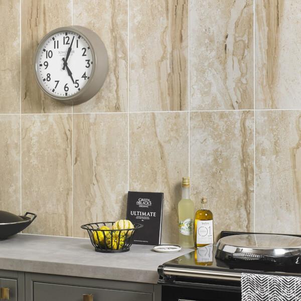 Indulgent Honey Wall & Floor Tile - 6 pack
