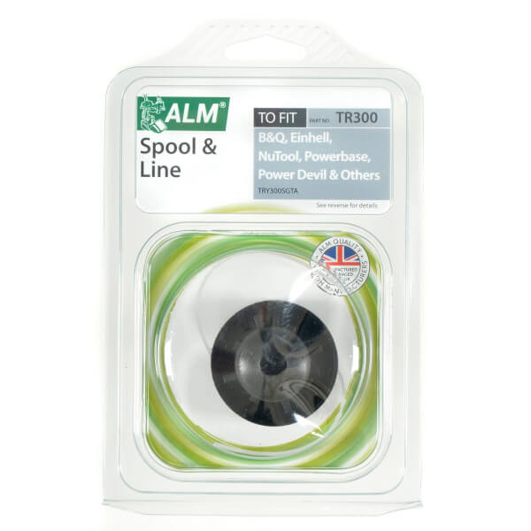 Efco 00013 Spool & Line