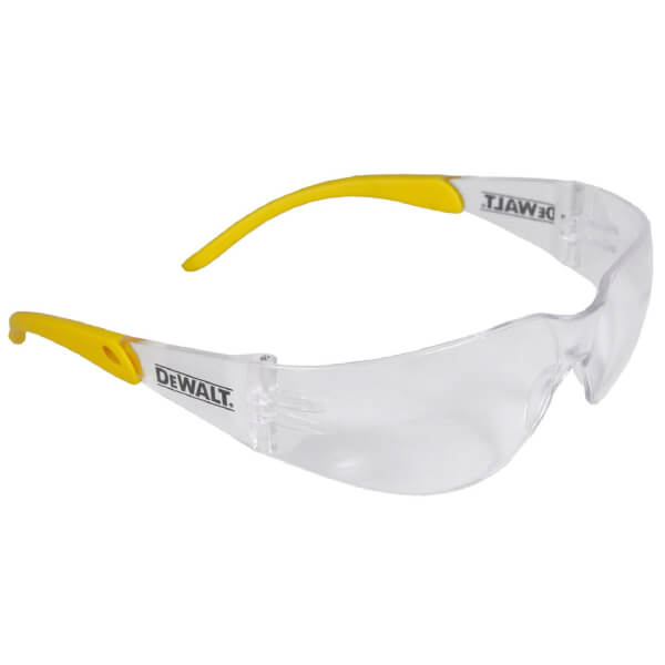 DeWalt DPG54 Protector Safety Glasses - Clear
