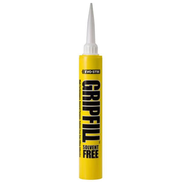 Evo-Stik Gripfill Solvent Free - 350ml