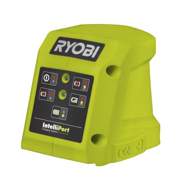 Ryobi ONE+ 18V Compact Charger RC18115