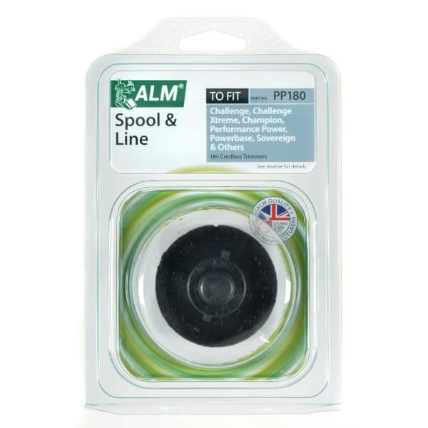 ALM Spool & Line for Sovereign 18v