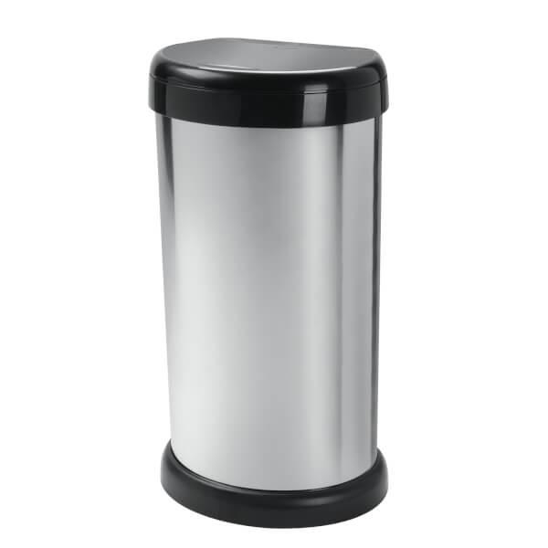 Moda Bin - 42L - Silver