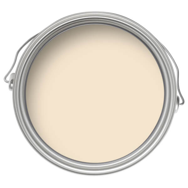 Farrow & Ball Estate No.59 New White - Matt Emulsion Paint - 2.5L