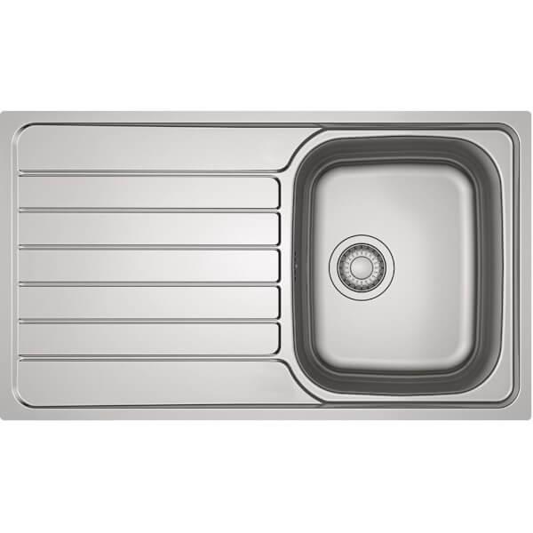 Franke Spark Reversible Kitchen Sink - 1 Bowl
