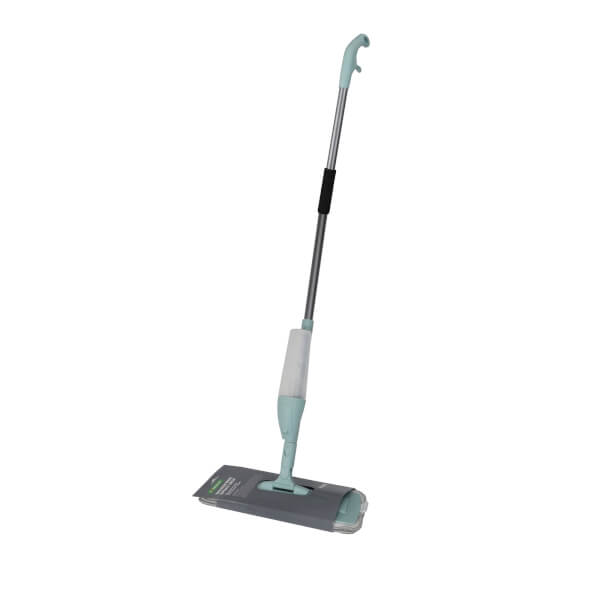 Mop with Spray Applicator