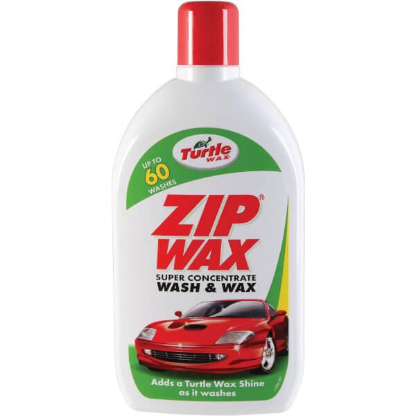 Turtle Wax Car Wash and Wax Formula 1L