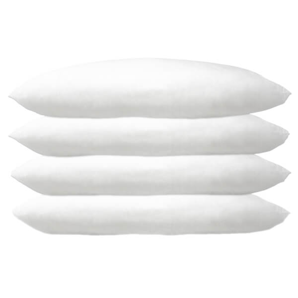 Essentials Pillows - Pack of 4