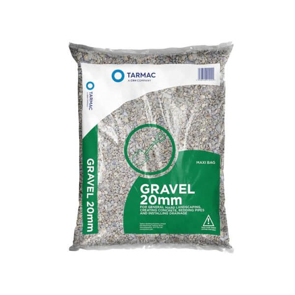 IPP Tarmac Gravel 20mm Maxi Bag