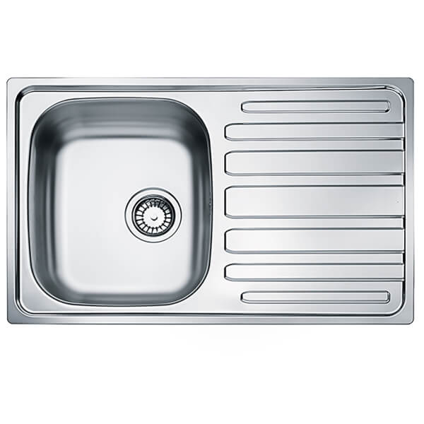 Compact 1 Bowl Sink