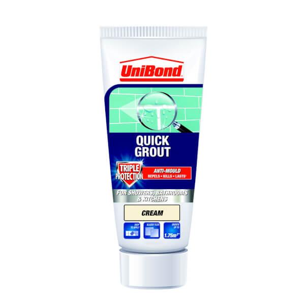 UniBond Quick Grout - Cream