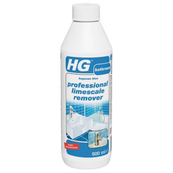 HG Professional Limescale Remover 500ml