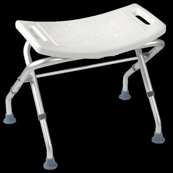 Evacare Adjustable Shower Seat