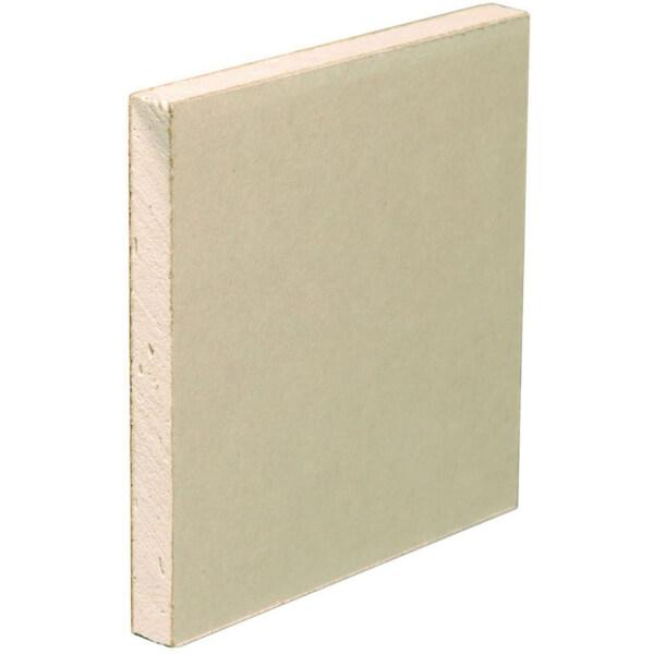Gyproc Plasterboard - Square Edge - 1220 x 900 x 9.5mm