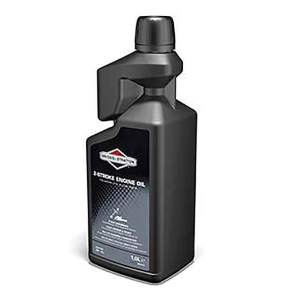 Briggs & Stratton Synthetic 2 Stroke Engine Oil 1 Litre