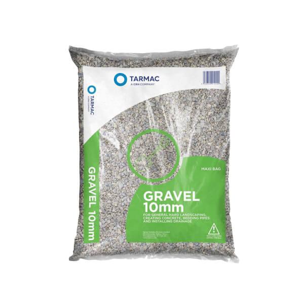 IPP Tarmac Gravel 10mm Maxi Bag