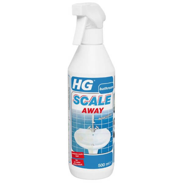 Scale Away Limescale Remover