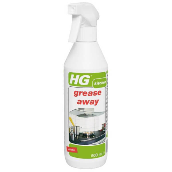 Grease Away Cleaner