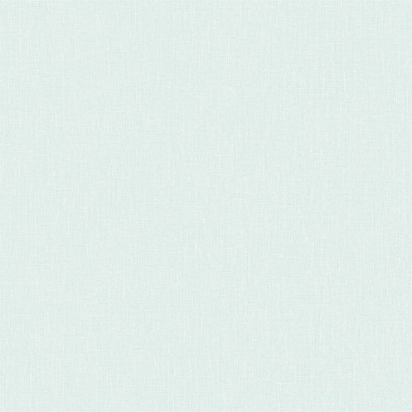 Grandeco Painterly Plain Blue Wallpaper