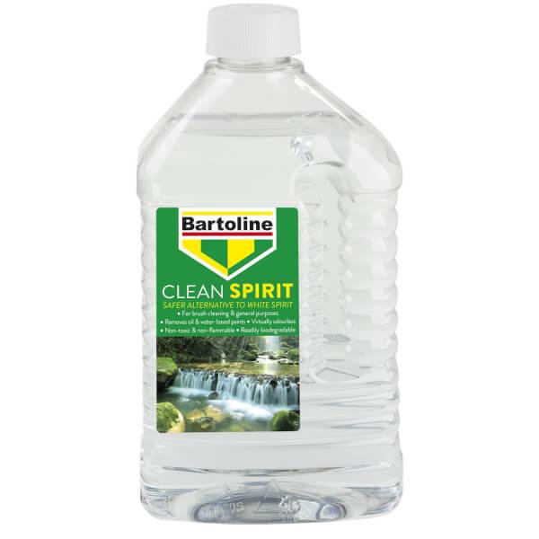Bartoline Clean Spirit - 2L