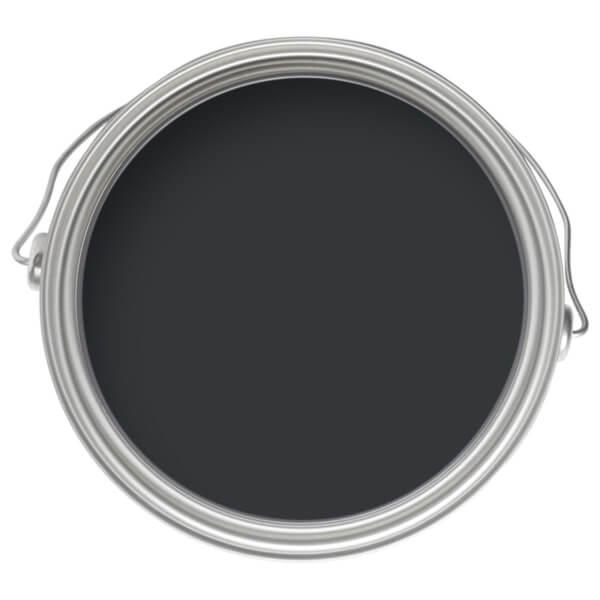 Farrow & Ball Eco No.57 Off-Black - Exterior Eggshell Paint - 2.5L