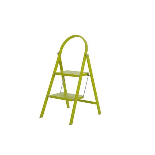 Handy Stepstool 2 Step - Lime